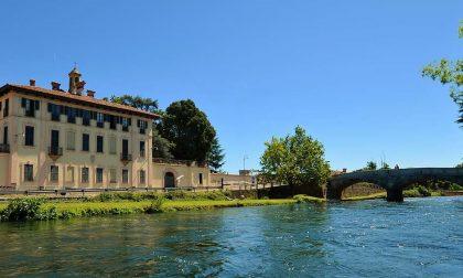 Domenica del Borgo a Cassinetta: tra food e cultura
