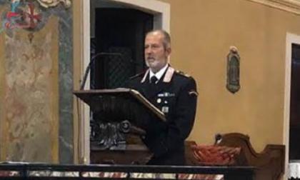 Carabinieri in chiesa a Fenegrò per combattere le truffe