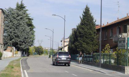 Viabilità modificata tra Novate Milanese e Cormano:risponde il comune di Novate