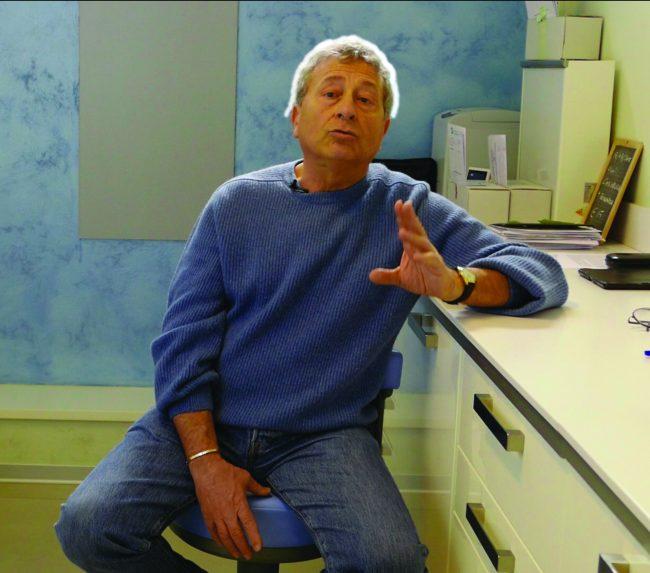 Dottor Giorgio Romano