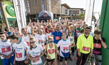 A Il Centro si corre insieme per le seconda edizione della Walk & run