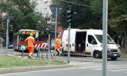 Viale Fulvio Testi a Milano: via alla manutenzione del cavalcavia