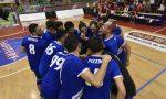 Tchoukball, Italia in trionfo