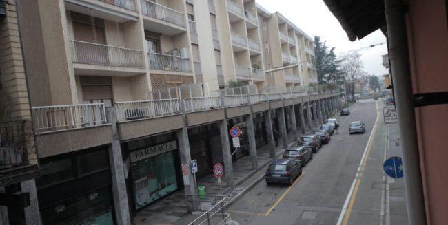 Emergenza furti a Novate Milanese