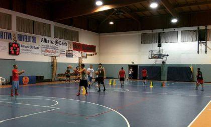 Basket C Silver Rovello debutta il 29 settembre in trasferta