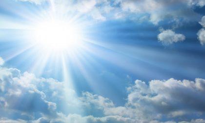 Caldo anomalo: oggi le temperature sfioreranno i 30 gradi