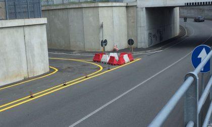 Aperta via Ariosto, al via anche i lavori per la ciclopedonale