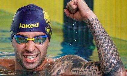 Campionati italiani nuoto paralimpico: la rivincita di Riccardo