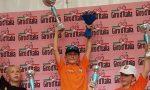 Campione di ciclismo a 7 anni: Pierobon non si ferma