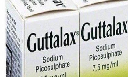 Ritiro farmaci: lotti Guttalax e anticatarro via dagli scaffali