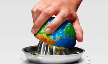 Overshoot Day: abbiamo esaurito tutte le risorse della Terra per il 2018