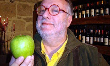 """Gastronomo Raspelli shock: """"Violentato a 14 anni"""""""