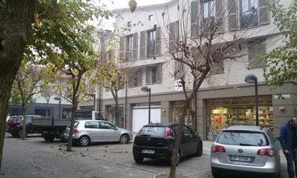 Sicurezza, a Saronno piazza Schuster chiusa di notte