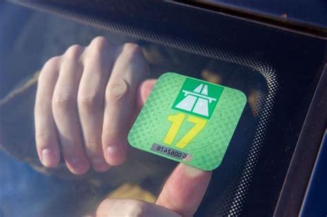 Autostrade: &#8220&#x3B;Una vignetta come in Svizzera e addio caselli&#8221&#x3B;