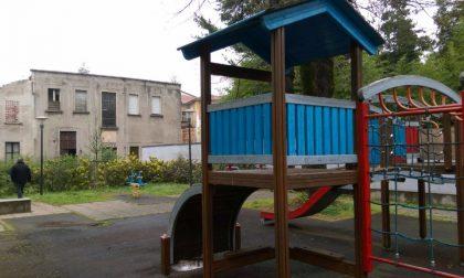 Saronno dei bambini: 32 aree gioco e oltre 100 giochi per i piccoli