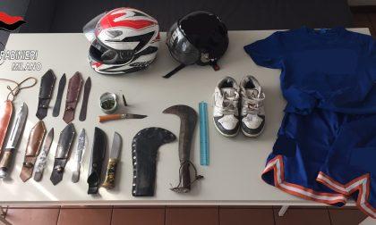 Rapinatori di supermercati traditi dalla passione per le moto