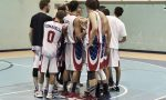 Basket C Silver Rovello al debutto domani a Milano
