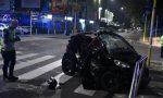 Incidente nel Milanese, morti un 29enne e una 23enne FOTO