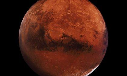 Acqua su Marte, col Gat alla scoperta dei laghi sotterranei