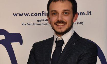 Giovani imprenditori, il nuovo presidente è di San Vittore