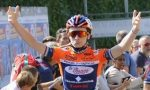 Ciclismo – Samuel Quaranta: e cinque…