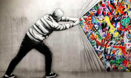 Arte e riqualificazione urbana: il progetto di street art di Rivolta