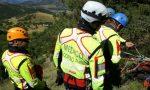 Tragedia in montagna, 49enne di Castano perde la vita