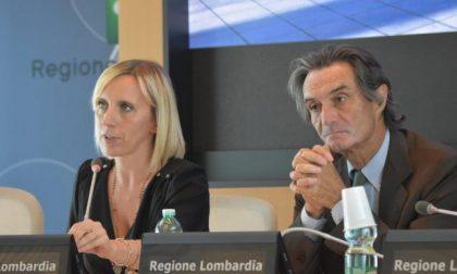 Treni di ultima generazione da Regione Lombardia