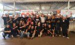 Septemberfest Venegono, quattro giorni di birra e musica sotto il tendone