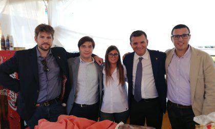 """Fiera Zootecnica, per la Lega """"ritorno allo splendore dopo anni di cupa sinistra"""""""