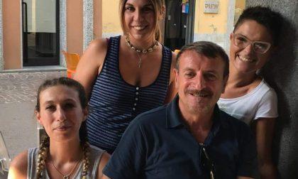 Che ci fa Giacomo in un bar di Concorezzo?