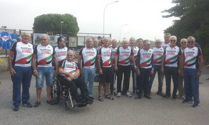 Casorezzo: intitolata una via al ciclista Ottavio Cogliati FOTO e VIDEO
