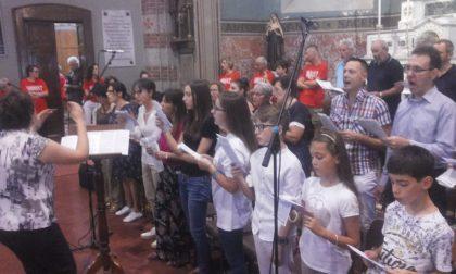 Nuovo oratorio, inaugurata la casa di tutti VIDEO