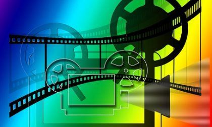 Torna il cinema all'aperto a Il Centro di Arese