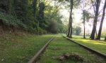 Riportare il treno in valle Olona: si può