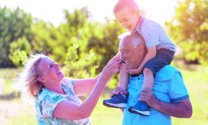 Festa dei nonni: un'esperienza unica a IL CENTRO di Arese