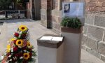 Ultimo saluto all'ex sindaco di Canegrate Giorgio Bienati FOTO e VIDEO