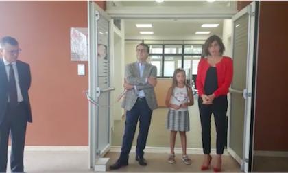 Inaugurata la nuova sede Gesem di Arese VIDEO