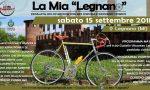 """La Mia """"Legnano"""": in arrivo la pedalata con bici d'epoca"""