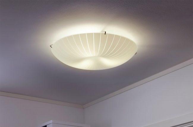Lampade Da Soffitto Ikea : Ikea ritira lampada da soffitto calypso: cè il rischio che cada