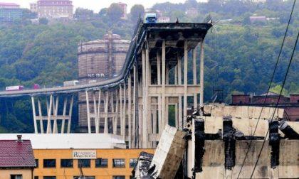 Crollo ponte Morandi Genova un mese dopo: la Liguria si ferma. E in Lombardia?