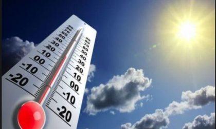 """Nel week end Il sole """"resiste"""" ma scendono le temperature PREVISIONI METEO IN LOMBARDIA"""