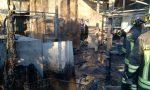 Incendio al gattile di Rho, strage di mici FOTO e VIDEO