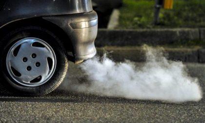 Allerta smog, scattano di nuovo le misure antitraffico