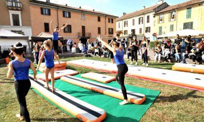 Sport e spazi all'aperto: una manifestazione d'interesse per le associazioni