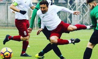 Gianmaria Sacchi cala il poker di gol