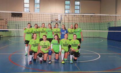 La Futura volley si aggiudica il torneo Under 16 FOTO