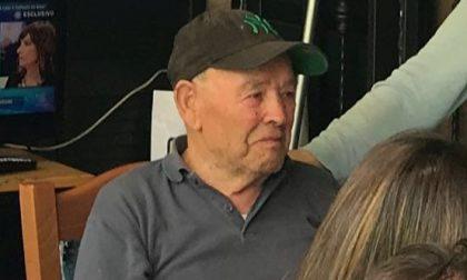 Scomparso da casa tre mesi fa, era morto il giorno stesso sotto un treno