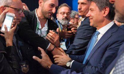 #Anci2018, anche il consigliere Grattarola (M5S) a Rimini