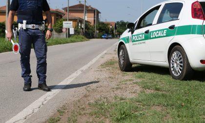 Boschi della droga, pregiudicato allontanato da Castano